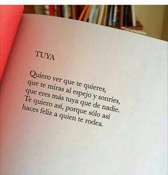 ♥ Tuya...