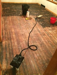 How To Refinish Old Wood Floors Without Sanding | Pinterest | Woods,  Refinishing Hardwood Floors And House