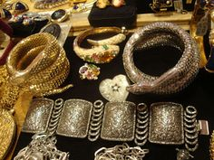 NicNat Chat!: ESTATE JEWELS by George & Raf