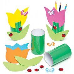 Tulip Pencil Pot Kits