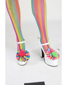 World's Halloween Costume Store Holidays Halloween, Halloween Decorations, Halloween Makeup, Halloween Costumes, Clown Shoes, Circus Performers, Halloween Accessories, Spirit Halloween, Decorative Accessories