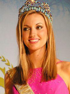 Rosanna diane davison miss world 2003 and cover girl playboy miss world 2003 rosanna davison thecheapjerseys Images