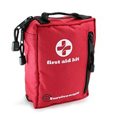e45bb9e82e Small First Aid Kit for Hiking