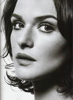 Rachel Hannah Weisz; (b. 7 March 1970) is an English film and theatre actress and former fashion model.