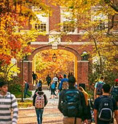 Weekend U: Fall Getaway to Miami University | Midwest Living