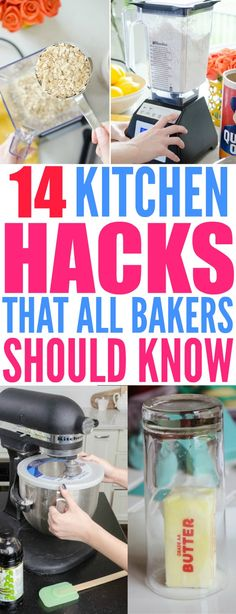 I love to bake but sometimes I need to help in the kitchen! This is a brilliant guide for any home baker. These baking hacks help with your KitchenAid stand mixer and even getting room temperature eggs and butter! OMG! I absolutely love having these baking tips in my back pocket. These baking hacks are perfect for beginner bakers and even experienced bakers! This is a must save!