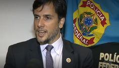 Vice-presidente da Fenapef avalia o atual modelo de investigação da Polícia Federal