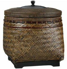 Basket   Crate & Barrel