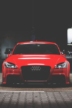 Audi TT                                                                                                                                                                                 More