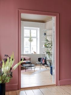 Trend Talks: Pink