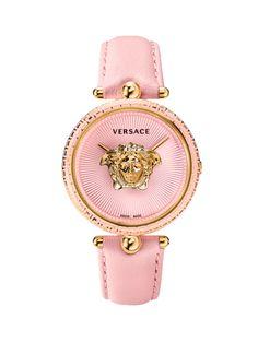 "Montre ""Palazzo Empire"", Versace, 1 395 €"