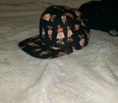 Snapback Hats for Men /& Women Llama Lifeline Embroidery Cotton Snapback Black