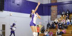 Campineira é destaque no voleibol e em Universidade nos Estados Unidos   Agência Social de Notícias