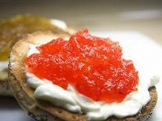 Pentru diabetici: sos de ardei iui