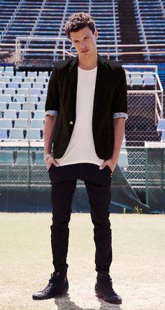 Ollie Jacket #mens #fashion