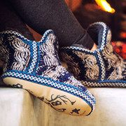 Take a look at the Heritage Collection by MUK LUKS event on #zulily today!