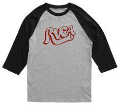 RVCA Good Job - Black W/ Athletic He - H900101G   RVCA.com