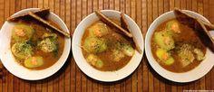 On peut cuisiner aussi des produits déjà préparer en les agrémentant à notre façon sans passer 3 heures aux ...