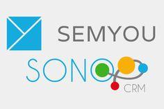 SEMYOU & sonoCRM> semCRM