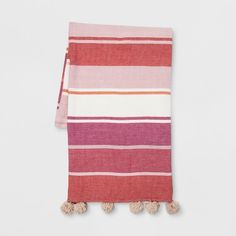 Find product information, ratings and reviews for Woven Cotton Throw Blanket - Opalhouse™ online on Target.com.