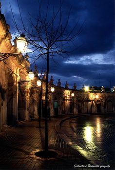 | ♕ | Opulence of Baroque - Catania, Sicily