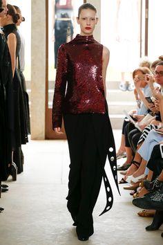 Giuliana Romanno S�o Paulo Fall 2016 Fashion Show