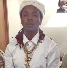 Chicago Rapper Capo, real name Marvin Carr, was killed in a drive-by shooting on Saturday in the city's South Side, authorities say.