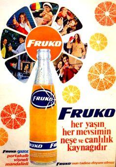 Fruko Gazoz