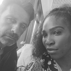 7/28 (1wk ago) Via Serena Williams: Bästad Sweden was so nice to us but injury forced me out. But don't worry the dynamic duo will be back for the summer. Lol @patrickmouratoglou