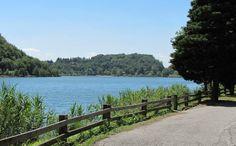 Jogging e Trekking sul Lago del Segrino