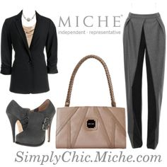 """Miche Classic Rebekah"" by miche-kat on Polyvore Miche Classic Rebekah $24.95 http://www.simplychicforyou.com/"