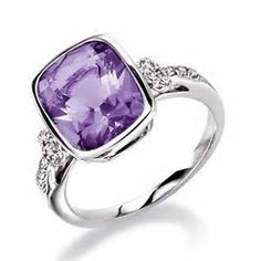 amethyst jewelry - Bing Images