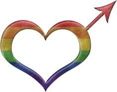 Gay tribal symbols