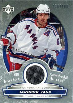 2006-07 McDonalds Hockey Cards Hockey Cards, Baseball Cards, Nhl, Mcdonalds