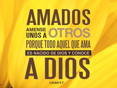 Amar a los otros!!!!