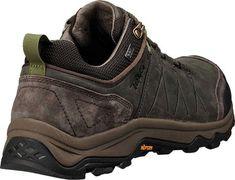 66d9628dcee7 Teva Arrowood Riva Wp Hiking Shoe - Black Olive Leather Men s 11.5 Hiking  Shoes