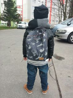 Kids Boys, Backpacks, Bags, Fashion, Handbags, Moda, La Mode, Dime Bags, Women's Backpack