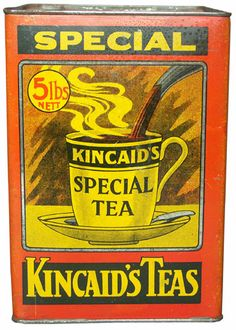 http://teacaddy.czi.cz/images/caddies/Kin2001bb.jpg   Now tea is sold by 1/4 lb, imagine the price of 5 lbs!!
