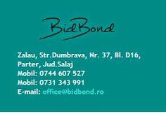 BidBond garanteaza pentru tine   Caietul Cristinei