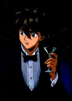 Mobile Suit Gundam Wing - Images