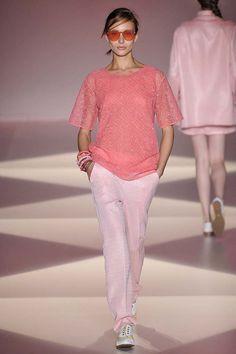 Alessa   Rio de Janeiro   Verão 2014 - Vogue   Fashion weeks