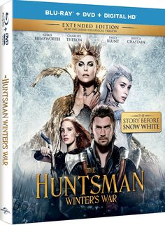 Rent The Huntsman: Winter's War starring Chris Hemsworth and Charlize Theron on DVD and Blu-ray. Get unlimited DVD Movies & TV Shows delivered to your door with no late fees, ever. Streaming Movies, Hd Movies, Movies To Watch, Movies Online, Movie Tv, Hd Streaming, Action Movies, Charlize Theron, Emily Watson