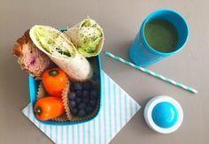 I Love Health   Tips voor een gezonde lunchtrommel   http://www.ilovehealth.nl