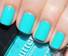 Summer Nails. :)