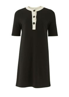 People Tree | Stacie Button Dress