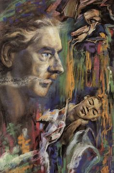 Dream Contents: Hopes, Fears, and the Half Cognisant, Austin Osman Spare, 1955