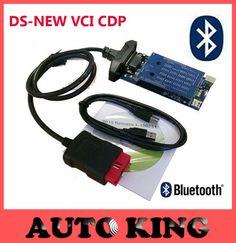 멋진 새로운 vci ds tcs cdp 2015. R1 소프트웨어 블루투스 obd obd2 OBDII 스캔 tcs CDP 프로 플러스 진단 도구 작업 자동차 트럭