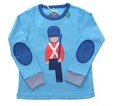 Fred's World l/s t-shirt Tin Soldier - ss13fred11