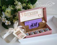 Gutscheinbox, Gift card, Geschenk, Geburtstag, scraphexe
