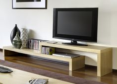 Cliff TV Unit | TV Units & Contemporary Furniture | Tema Home